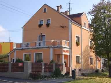 Villa Josefína