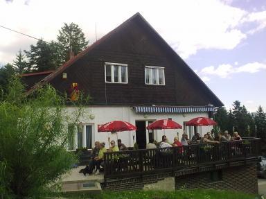 Chata na Královci. rekreační zařízení Valašské Klobouky 35e0378fac