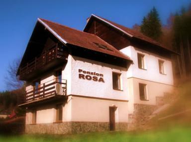 Penzion Rosa