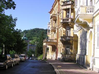 Ubytování Krásný domov