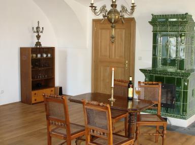 Pension Herrenhof