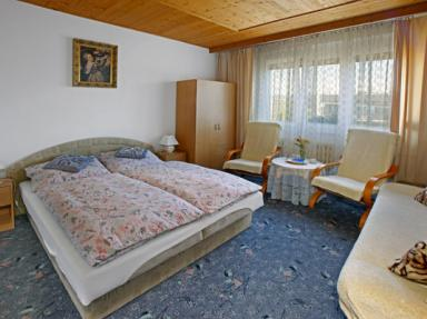 Pension Villa Hany