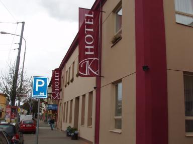Hotel Kozák
