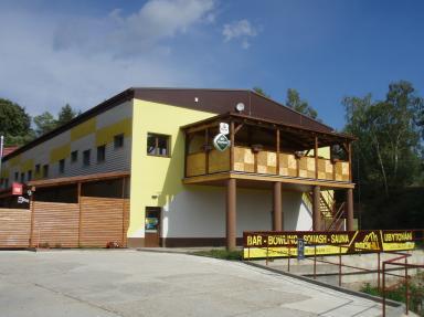 Sportovní centrum Dačice