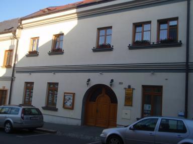Penzion Kroměříž