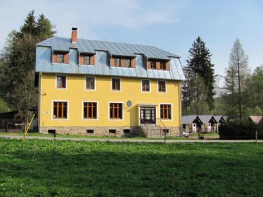 Králická chata