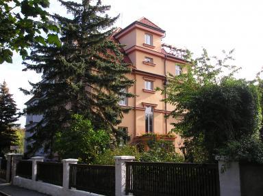 Vila Libuše