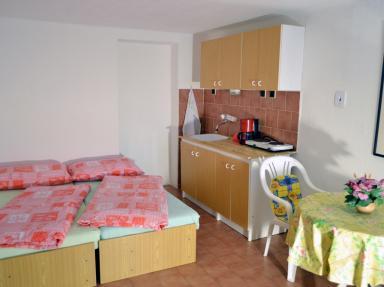 Apartmán Boháč Štefan