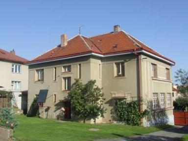 Ubytování Hrubešovi