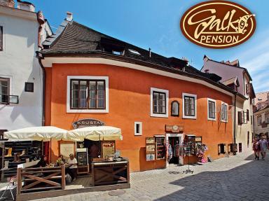 Pension Galko