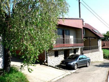 Ubytování na sklepě U Dalibora