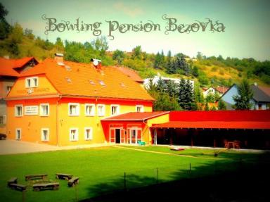 Restaurace Bowling Bezovka