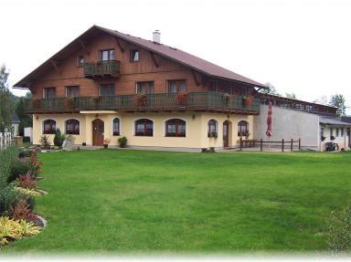 Penzion Boháček