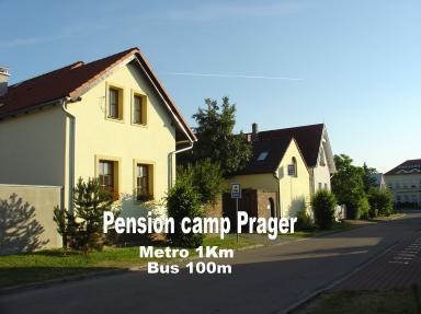 Camp Prager