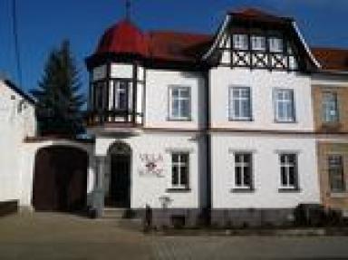 Penzion Villa Witke