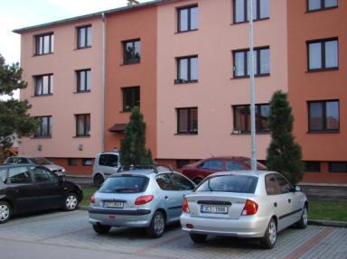Ubytování Jaroslava Machová