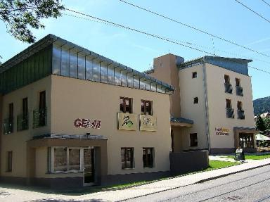 Ubytování Hotel Petra