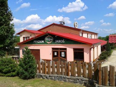 Penzion Jaroš