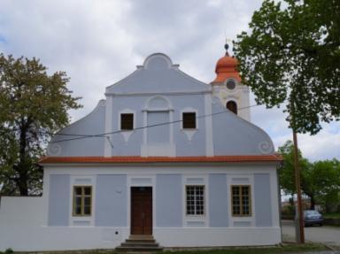 Fara sv. Rozálie