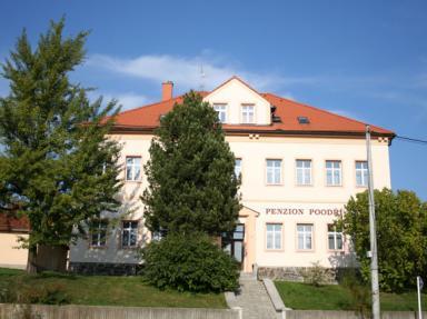 Penzion Poodří