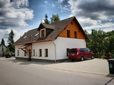 Apartmány KabošPetra