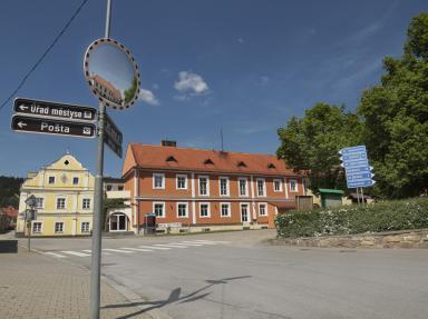 Hotel Pod Stráží