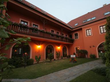 Hotel Octárna