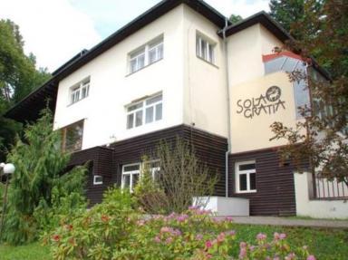 Rekreační středisko Sola gratia