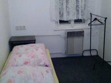 Ubytování v soukromí Březinka