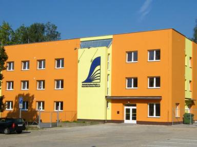 Studentská Residence Slezská