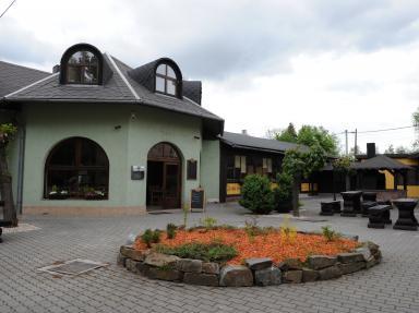 Penzion Pivovar Stěbořice