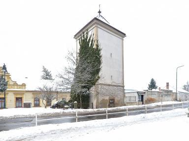 Věž Jičín