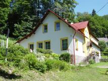 Chata Tereza