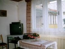 Ubytování u Svozilů