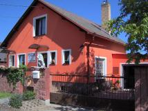 Penzion Raková