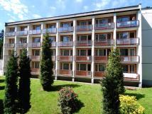 Hotel Šárka