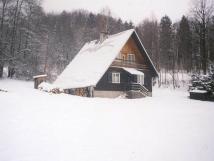 zimn-chata