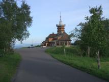 Jiráskova turistická chata