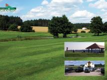 Golf hotel Alfrédov