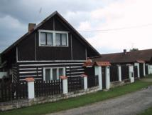 Pension Střehom