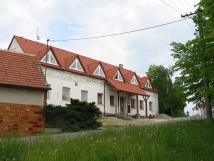 Ubytovna Horní Lukavice