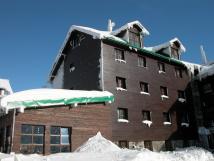 Apartmány Juhax