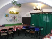 Rekreační středisko v CHKO Kokořínsko