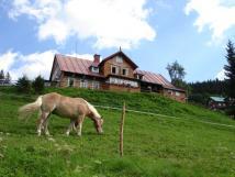 Horská chata Šohajka