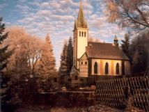 bedichov-kostel