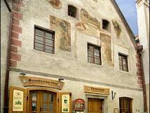 Hotel Švamberský dům