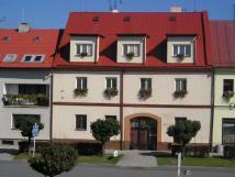 Školicí a ubytovací zařízení IAT