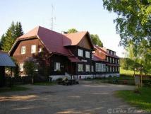 Hotel Charbulák