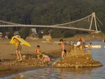 Camp Pláž – Vranovská přehrada