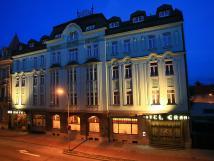 Grandhotel Prostějov
